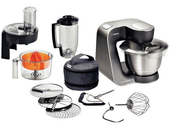 Bosch MUM57830 Home Professional Küchenmaschine *** 259 € inkl. Versand *** Ebay WOW