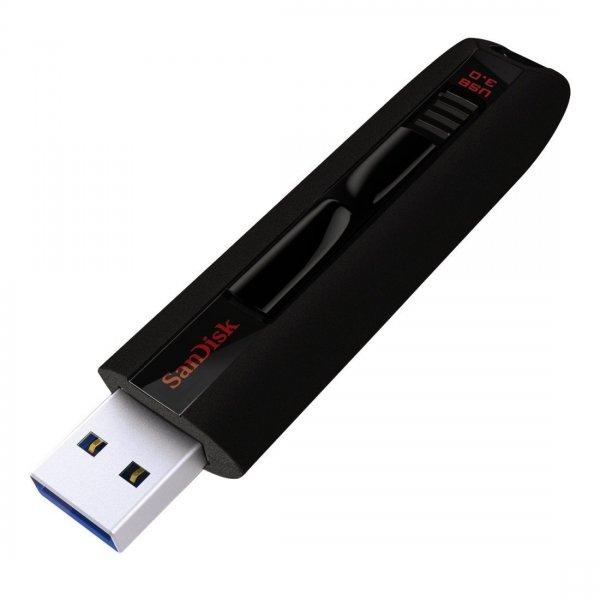[Saturn.de + Amazon.de] Sandisk Extreme 32 GB USB 3.0-Stick für 18,99€ inkl. Versand