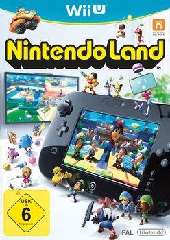 [Saturn.de] Nintendo Land (WiiU) für 7,99€ inkl. Versand