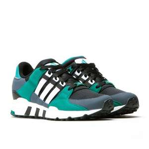 Adidas Equipment Running Support bei burner.de mit 20% Gutschein