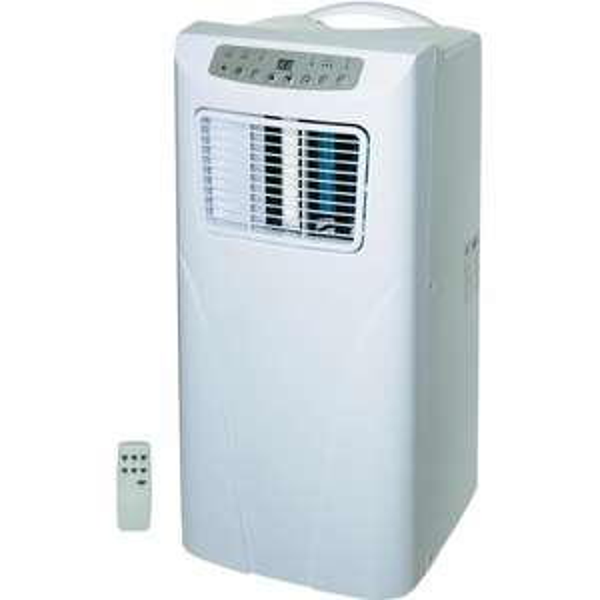 Monoblock-Klimagerät 2900 W 18 m² Weiß [B-Ware] idealo.de: 229,95 €
