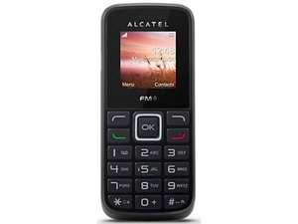 Alcatel One Touch 1010D Dual Sim Handy NEU&OVP für 13,65 EUR