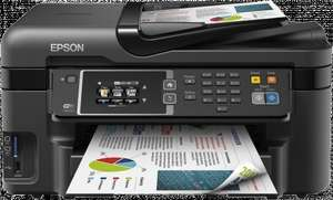 [Lokal Saturn Karlsruhe] Multifunktionsdrucker Epson WorkForce WF-3620DWF 129,- Euro