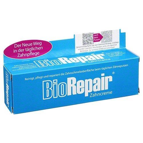 Biorepair Zahncreme 75 ml für 1,10€ + 4,99€ VSK