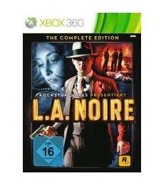 L.A. Noire: The Complete Edition (Xbox 360) für 4,99€ @Saturn