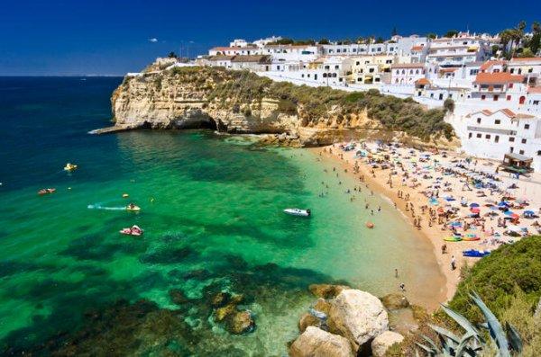 Rundreise an der Algarve inkl. Flügen, Hotels und Mietwagen schon für 598€ für 2 Personen