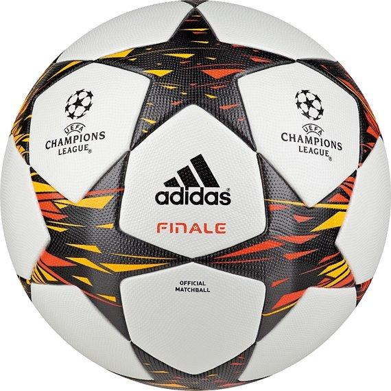 adidas Finale 14 - CL Spielball (s/r/g Design) für 49,95€ bei Sport2000