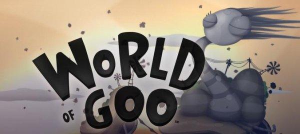 [GOG.com] 50% auf WORLD OF GOO