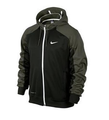 [Footlocker.de] Nike Hero Outdoor Hoody für € 42 & Nike Aeroloft 800 Laufweste für € 77 ( € 73 unter nächstem idealo, siehe Edit).