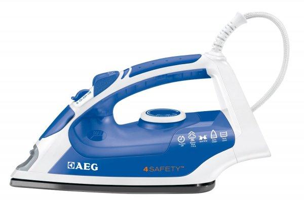 AEG Electrolux DB5130 Dampfbügeleisen inkl. AEG Wäschebeutel für 19,95 € @ Amazon Prime (Marketplace, Versand durch Amazon)