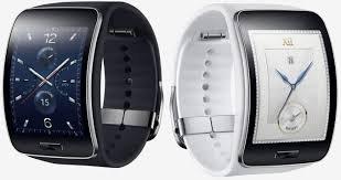 Samsung Galaxy  Gear s für 269€ (lokal Saturn Flensburg)