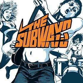[Künstler der Woche] The Subways - My Heart Is Pumping to a Brand New Beat @Amazon.de