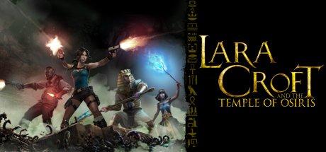 [Steam Square Enix Weekend] LARA CROFT AND THE TEMPLE OF OSIRIS™ für 6,79€