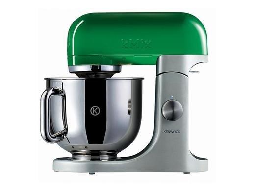Achtung IBOOD: Kenwood KMX95 grün für 208,9euro