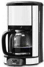 Princess 242650 Kaffeemaschine für 11,99€ inkl. VSK