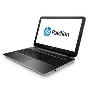 "HP Pavilion 15-p121ng Notebook 15,6"" FULL HD, AMD QC A8-6410, Radeon R5 Grafik, 8GB RAM, DVD±RW-Laufwerk, 500GB HDD für 358,09€ @Notebooksbilliger"