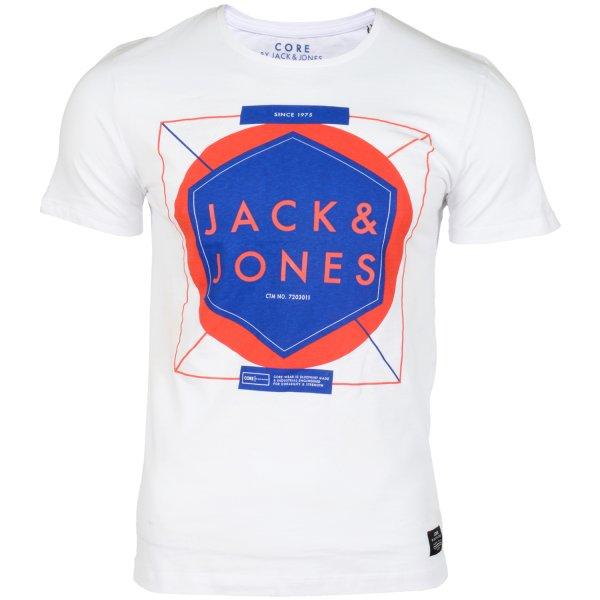 HoodBoyz. Viele Jack & Jones Sachen im Sale. z.B. T-Shirt für 5,96 € in L.