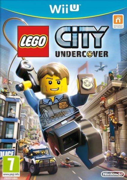 Nintendo Sale @coolshop.de Lego City Undercover Wii U für 32,95€, Batman Arkham City -Armoured Edition 11,95€, ZombiU für 10,95€, Assassin's Creed 3 10,95€