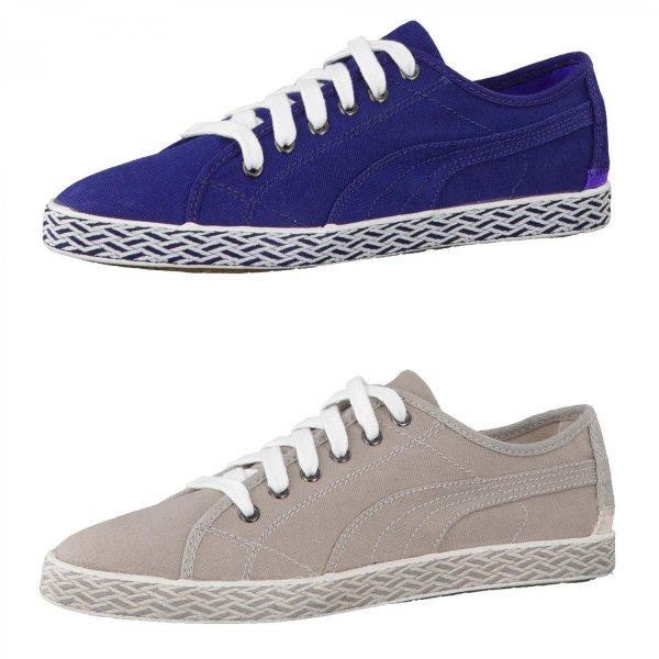 Puma Damen Sneaker Kamila Espadrille 354797
