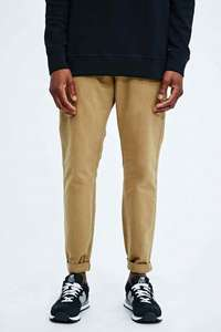 """Selected Homme """"Three Paris"""" Chinohose in Beige für 11€ @ Urban Outfitters"""