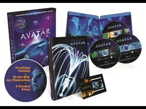 Avatar – Extended Collector´s Edition