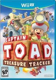 Captain Toad Treasure Tracker für Wii U [@völkner mit 5,00 € Gutschein] bis 07.02.2015 versandkostenfrei bestellen für 30,95€