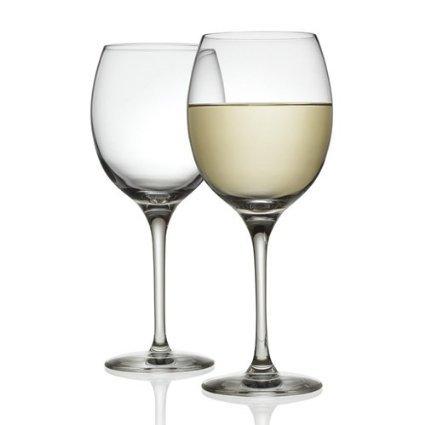 Weißweinglas Amazon Alessi Mami XL 6 Stück 37 EUR (Idealo ab € 60)