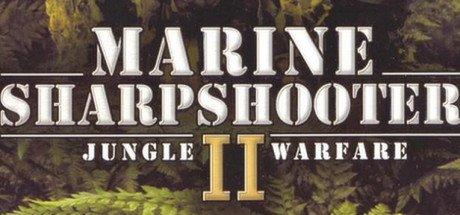 [STEAM] MARINE SHARPSHOOTER II: JUNGLE WARFARE kostenlos