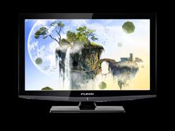 "FUNAI 22FEB7714/10 22"" Katana LED TV Full HD Mediamarkt"
