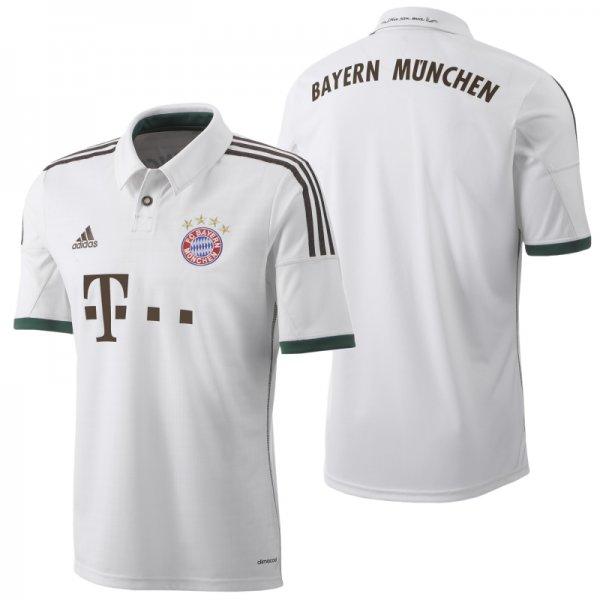 Adidas FC Bayern München Trikot 2014 Größen 128-XXL 21,48 EUR