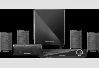 [Saturn Onlineshop] Harman Kardon BDS 775 5.1 3D Blu-ray System (200 Watt Subwoofer, HDMI) mit EU- und UK-Netzstecker für 697,-VSK frei