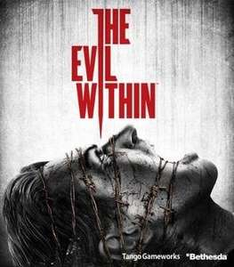 Evil Within - PC - STEAM Key