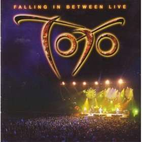 Amazon MP3 Doppelalbum: Toto - Falling in Between Live ( 23 Songs)  Nur 2,99 €