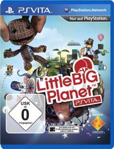 @Amazon.de Little Big Planet  für PS Vita