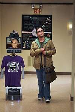 Double Robotics/Telepräsenzroboter