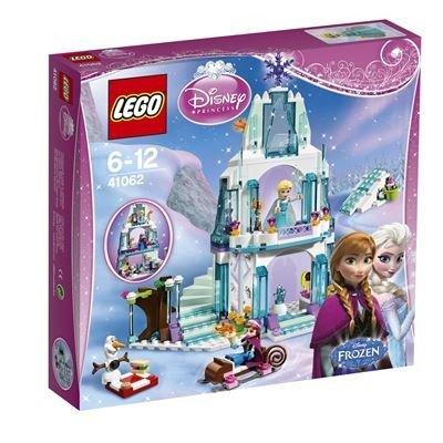 Lego 41062 Disney Eisprinzessin Elsa's funkelnder Eispalast bei Müller ab 09.02. (lokal)