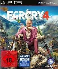 Far Cry 4 (PS3) bei Müller