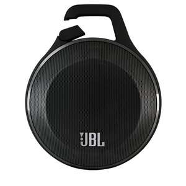 JBL Clip tragbarer Lautsprecher mit Karabiner Bluetooth Akku für 25,92 € @Amazon.it