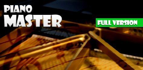 "Gratis-App des Tages ""Piano Master"" -Full Version- 0,00 € (sonst 1,99 €)"