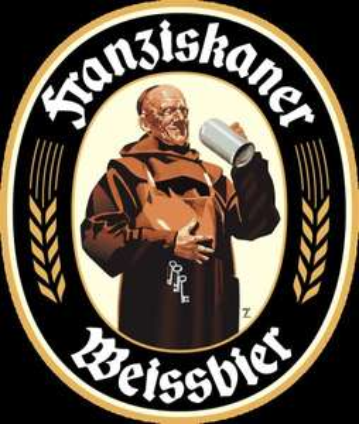 Franziskaner Weissbier @ Norma Lokal