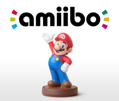 Viele Amiibos ( auch Rosalina / Little Mac / Villager ) ab 12,95€ + Versand