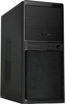 "Antec PC-Gehäuse µATX Gehäuse ""ESK3000B-U3"" für 26,85€ @ ZackZack"