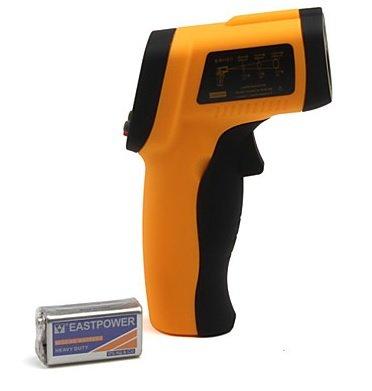 (China) GM300 Digitales Infrarot Thermometer mit Laser Anzeige