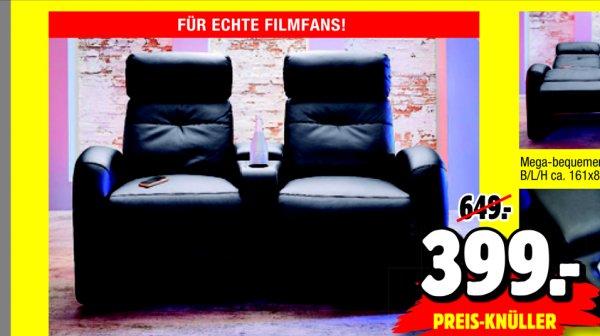 Lokal Kino Sofa / Relax Sofa
