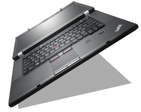 Lenovo ThinkPad W530 i7-3840QM 8GB DDR3 500GB SSD 7200rpm NVIDIA Quadro K2000M 2048MB