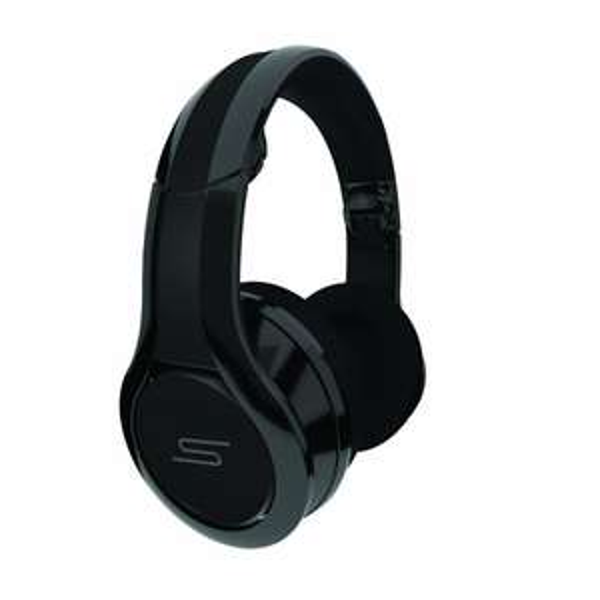 @Amazon.ES: SMS Audio SMS-DJ-BLK-5L STREET by 50 Wired DJ-Kopfhörer schwarz für 83,51€ inkl. Lieferung