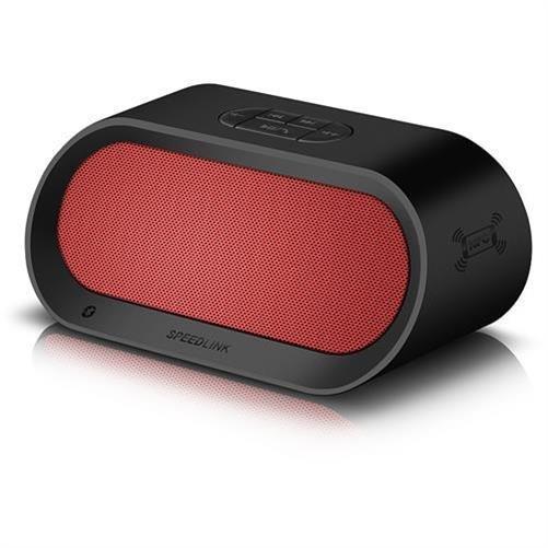 Speedlink GANTRY - Bluetooth Lautsprecher mit NFC für 29,99€ [ebay-okluge]