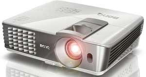 BenQ W1070+ Beamer (FULL-HD, 2x HDMI, 3D)  - 656,99€ @ Notebooksbilliger.de
