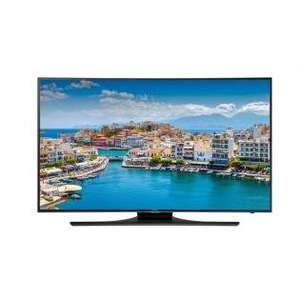 Samsung UE55H6870 138 cm (55 Zoll) Curved 3D LED-Backlight-Fernseher (Full HD, 600Hz CMR, DVB-T/C/S2, CI+, WLAN, Smart TV, HbbTV) für 888€ @Redcoon.de