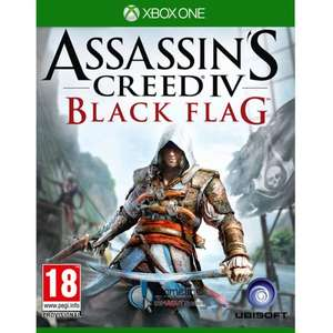 Assassin's Creed Black Flag Download [XBO]